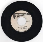 Fabian Cooke - Mother & Child / Fabian & The Vibes - Mother & Child Pt. 2 (Studio One) JA 7""